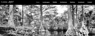 Featured Client: Photography