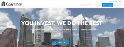 Featured Client: Real Estate Investment Group