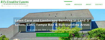 Featured Client: Home Services