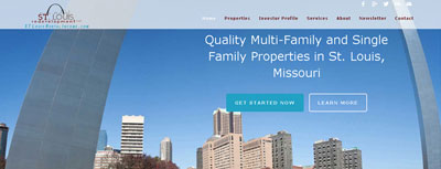 Featured Client: Real Estate Investor
