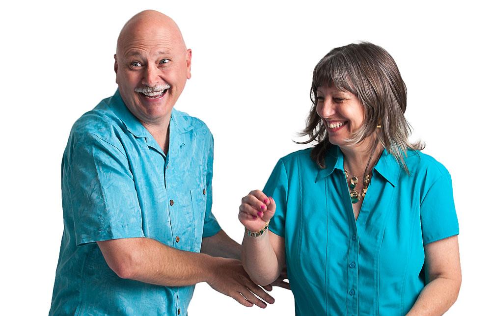 Beth & Allan McNabb - Internet Marketers