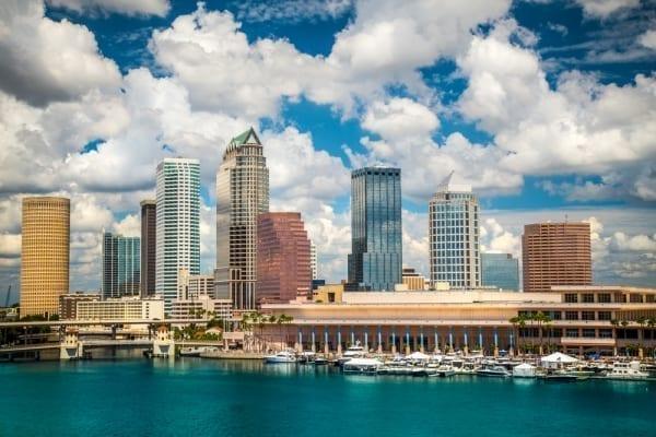 Internet marketing company based in Tampa, Florida