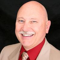 Allan McNabb, COO, Internet marketing by Image Building Media