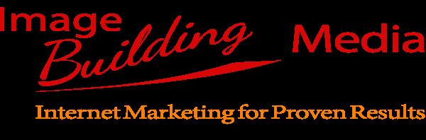 Image Building Media Retina Logo