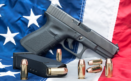 Firearms, Training & Investigations Industries