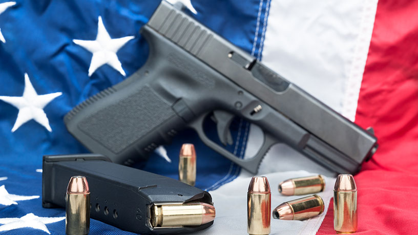 Firearms, Training & Investigations