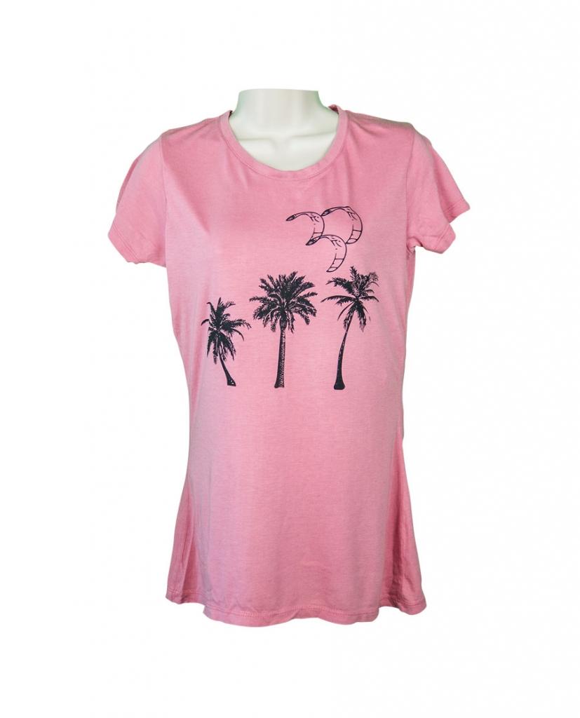 30 Knots Shirt Tropical Pink