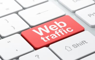What are Google's Best Practices for Ensuring Good Traffic on Your Website?