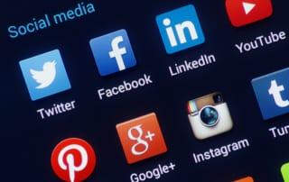 Webinar Benefits of Social Media