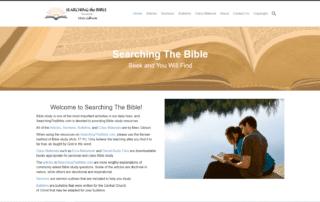 Searchingthebible.com