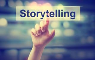 Storytelling on the Web