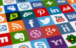 Why Businesses Need a Website and Social Media