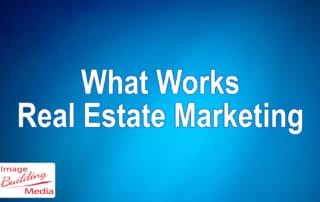 Learn what is working in real estate marketing today