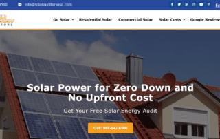 Solar Energy Auditors
