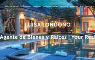Luisa Londono Real Estate