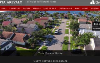 Marta Arevalo Real Estate