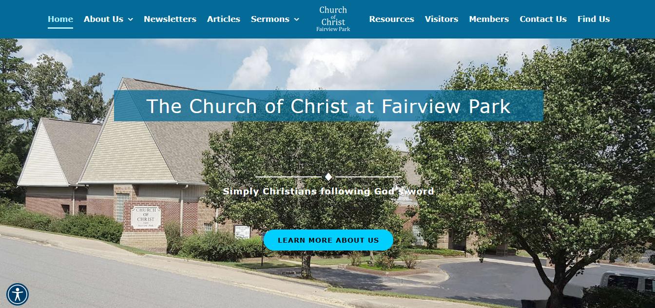 Fairview Park Church of Christ