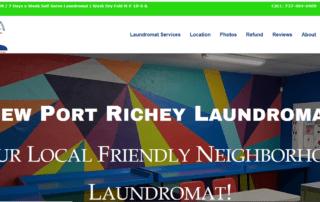 New Port Richey Laundromat