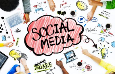 What is Social Media Marketing?
