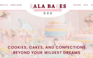 Kala Bakes